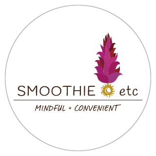 Smoothie etc